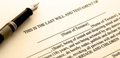 Gouldson Legal Wills and Bequests