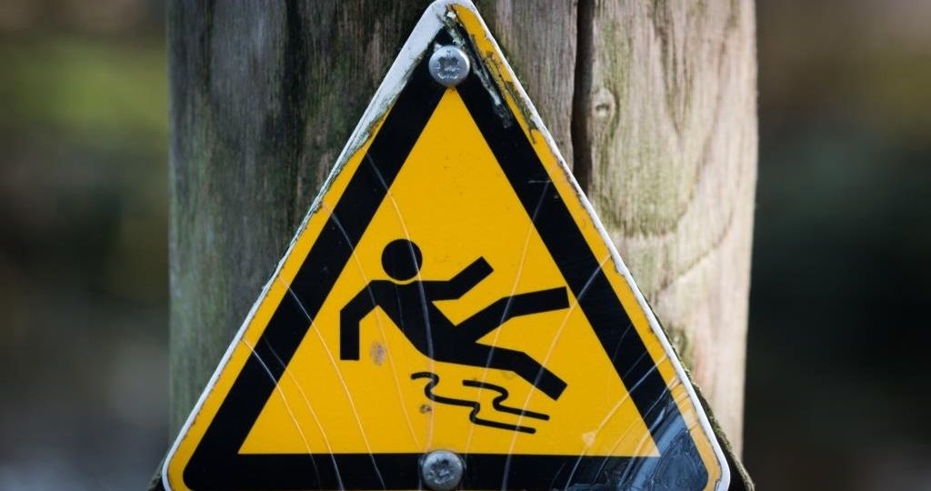 Gouldson Legal Slip and Fall Accidents