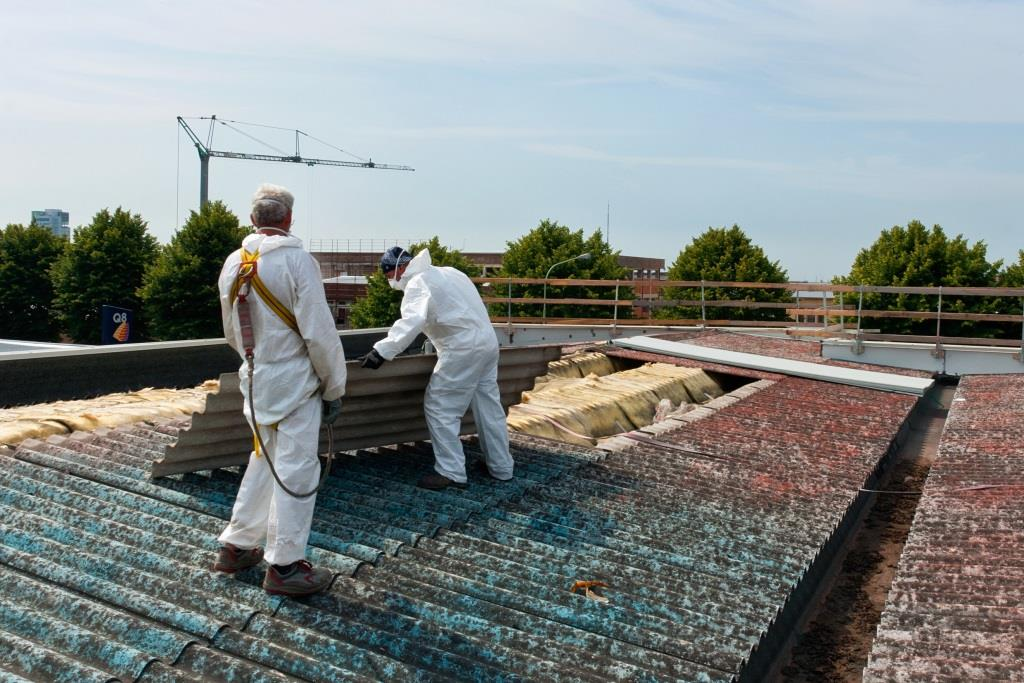 Article about your rights, should you contract an asbestos-related disease - by Gouldson Legal