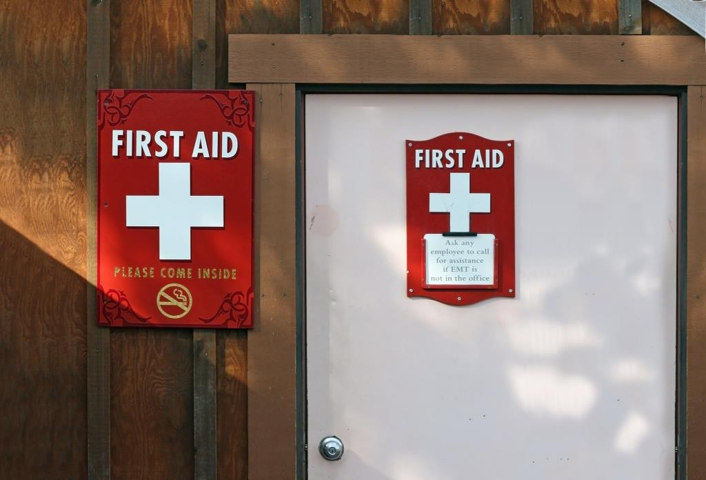 Workplace First Aid is very important for employee safety