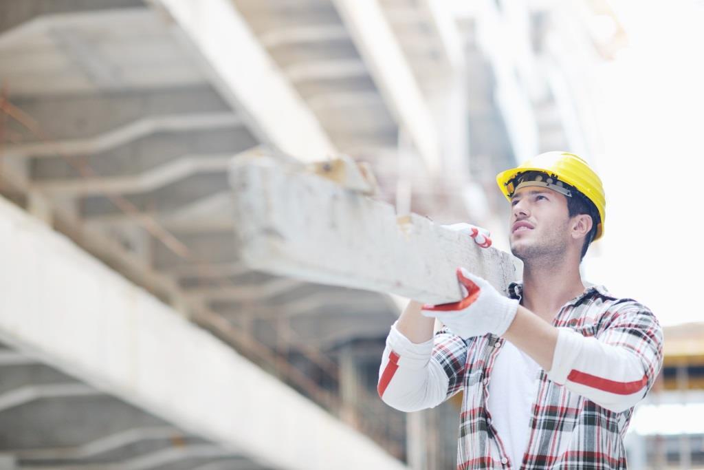 Hazardous manual tasks can lead to worker injury.
