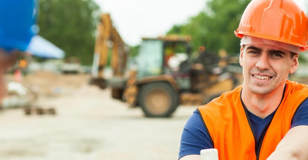 Tradies National Health Month focuses on tradies health and injury prevention.